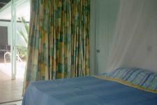 Grenada villa - bedroom