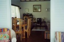 Grenada Villa - Sitting room