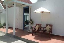 Grenada Villa - Patio