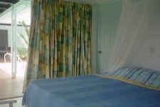 Grenada Villa Rental - Bedroom