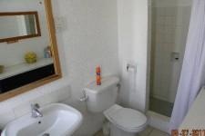 Grenada Villa Rental - Shower Room