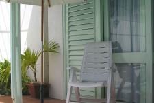 Grenada Villa rental - poolside