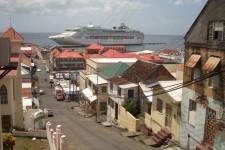 Grenada Villa Vacational Rentals - St Georges capital city