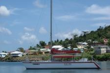 Grenada Villa Rental - True Blue Bay