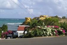 Grenada Villa