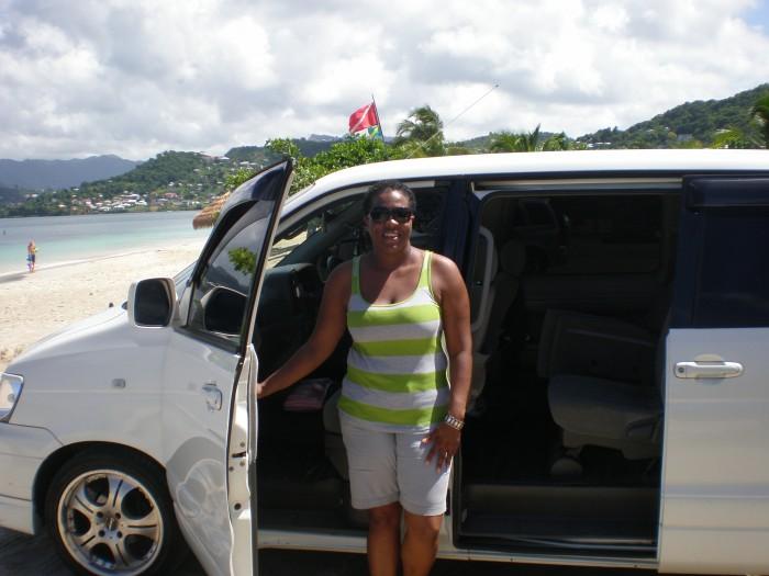Car Hire Grenada