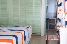 Grenada Villa master bedroom